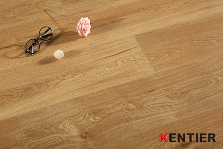 KL4001-Oak Luxury Vinyl Tile Flooring for Home Used