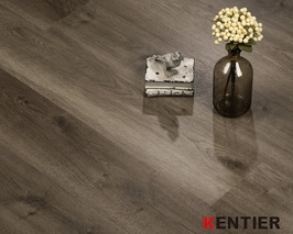 Vinyl Flooring with OEM Package And Underlayment